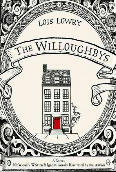 Cover: 'The Willoughbys'