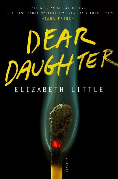 Cover: 'Dear Daughter'