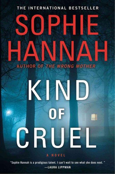 Cover: 'Kind of Cruel'
