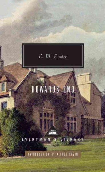Cover: 'Howards End'