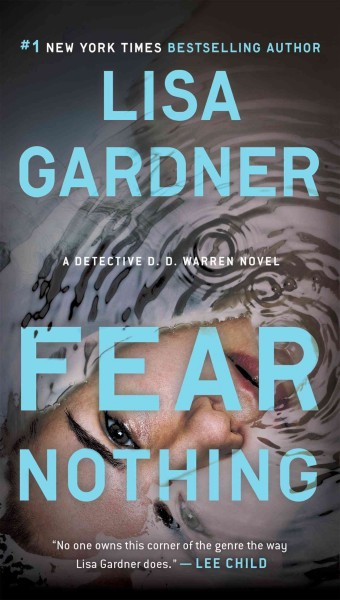 Cover: 'Fear Nothing'