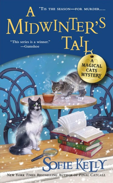 Cover: 'A Midwinter's Tail'
