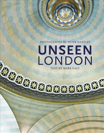 Cover: 'Unseen London'