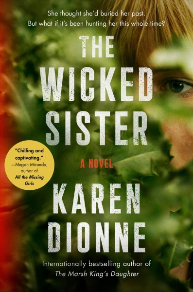 Cover: 'The Wicked Sister'