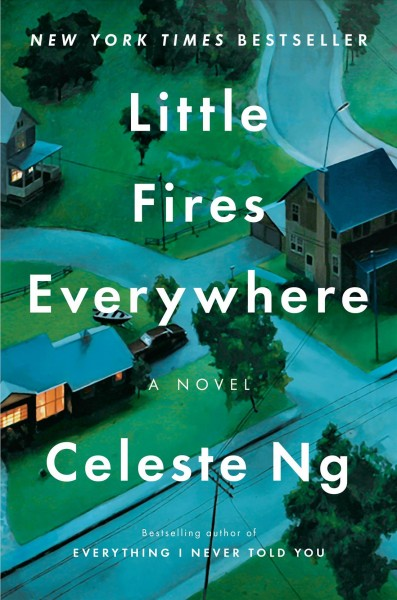Cover: 'Little Fires Everywhere'