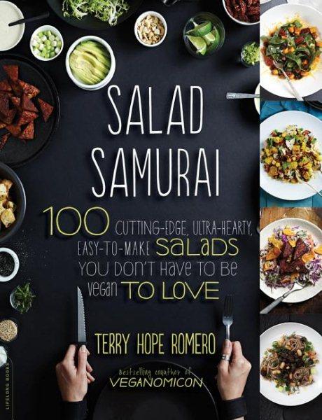Cover: 'Salad Samurai'