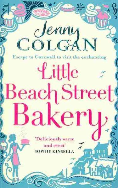 Cover: 'Little Beach Street Bakery'