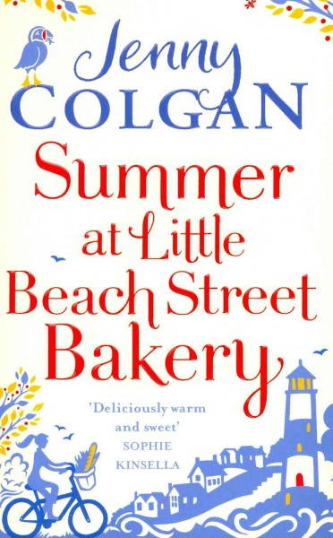 Cover: 'Summer at Little Beach Street Bakery'