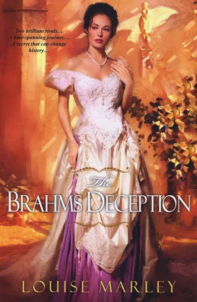 Cover: 'The Brahms Deception'