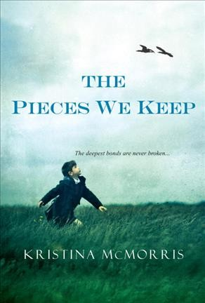 Cover: 'The Pieces We Keep'