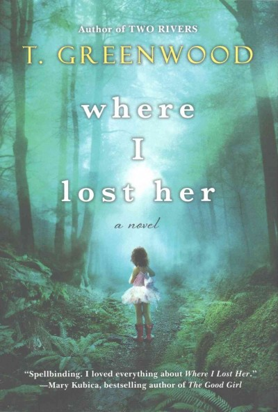 Cover: 'Where I Lost Her '