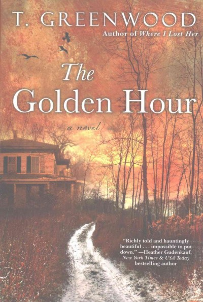 Cover: 'The Golden Hour'