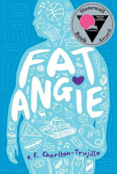 Cover: 'Fat Angie'