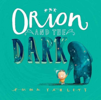 Cover: 'Orion and the Dark'