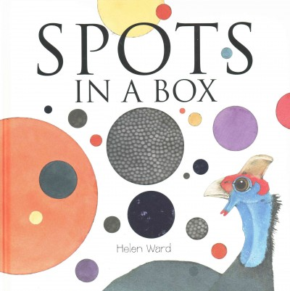 Cover: 'Spots in a Box'