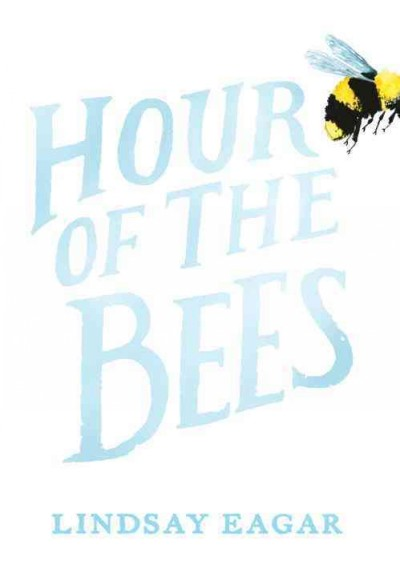 Cover: 'Hour of the Bees'