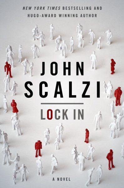 Cover: 'Lock In'