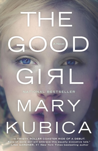 Cover: 'The Good Girl'