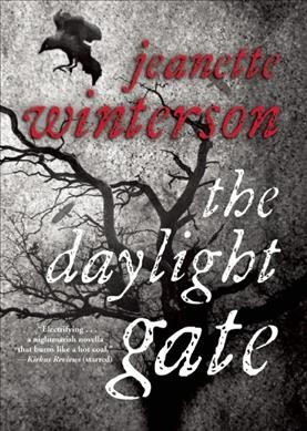 Cover: 'The Daylight Gate '