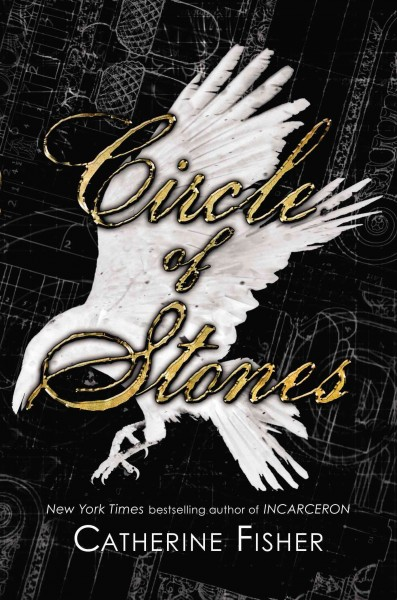 Cover: 'Circle of Stones'