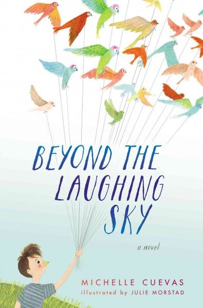 Cover: 'Beyond the Laughing Sky'