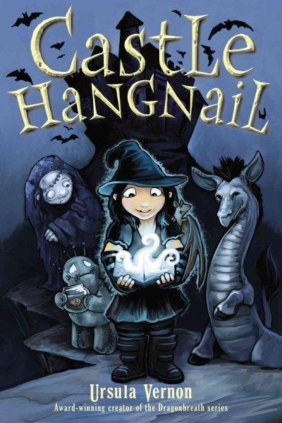 Cover: 'Castle Hangnail'