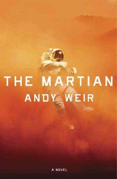Cover: 'The Martian'