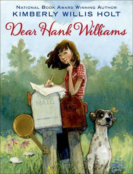 Cover: 'Dear Hank Williams'