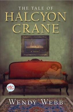 Cover: 'The Tale of Halcyon Crane'