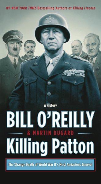 Cover: 'Killing Patton'
