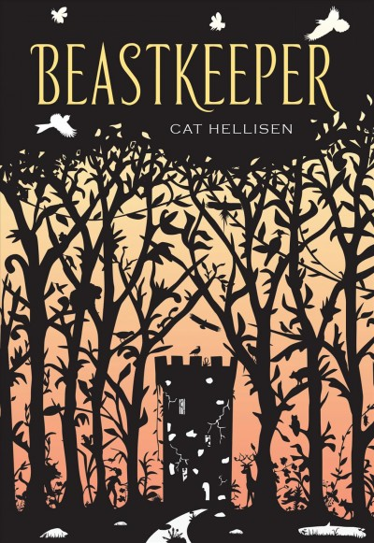 Cover: 'Beastkeeper'