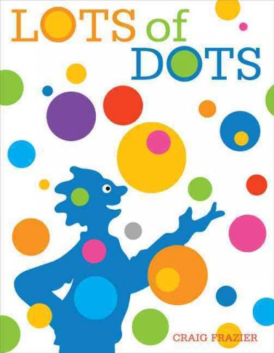 Cover: 'Lots of Dots'