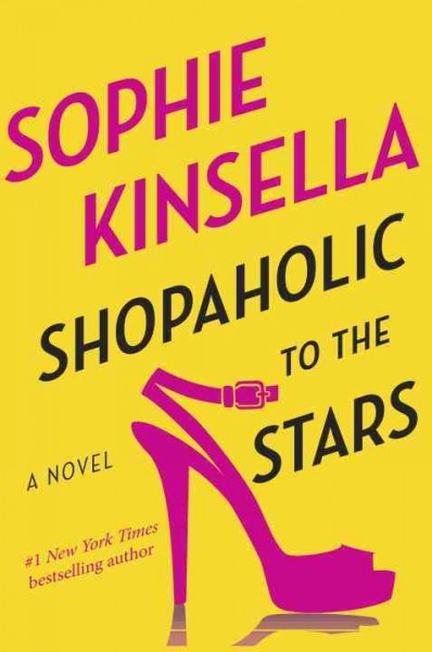 Cover: 'Shopaholic to the Stars'