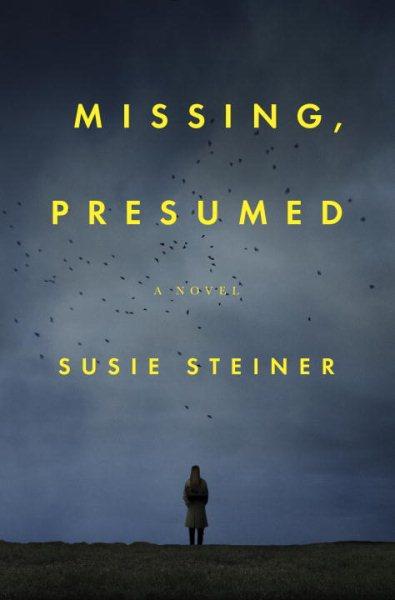 Cover: 'Missing, Presumed'