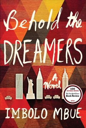 Cover: 'Behold the Dreamers'