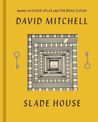 Cover: 'Slade House '