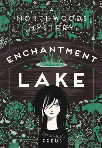 Cover: 'Enchantment Lake'