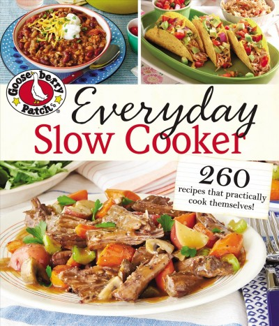 Cover: 'Everyday Slow Cooker'