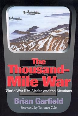 Cover: 'The Thousand-Mile War'
