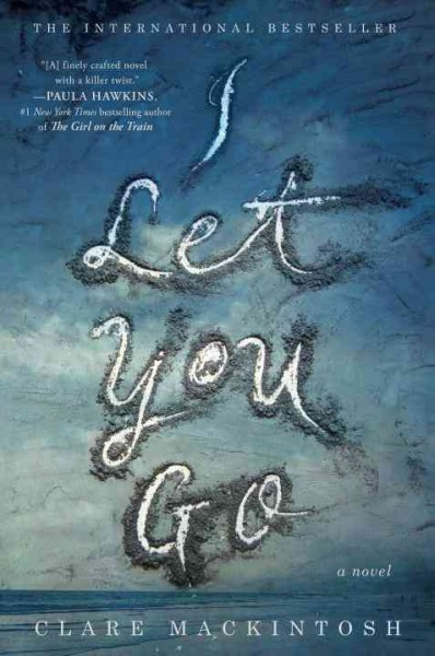 Cover: 'I Let You Go'