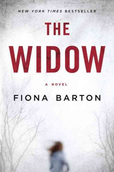 Cover: 'The Widow'