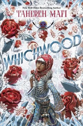 Cover: 'Whichwood'