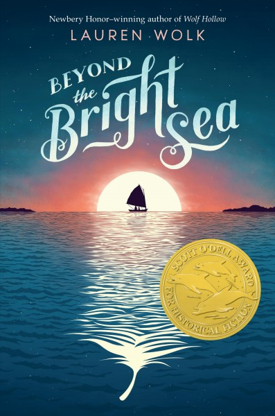 Cover: 'Beyond the Bright Blue Sea'