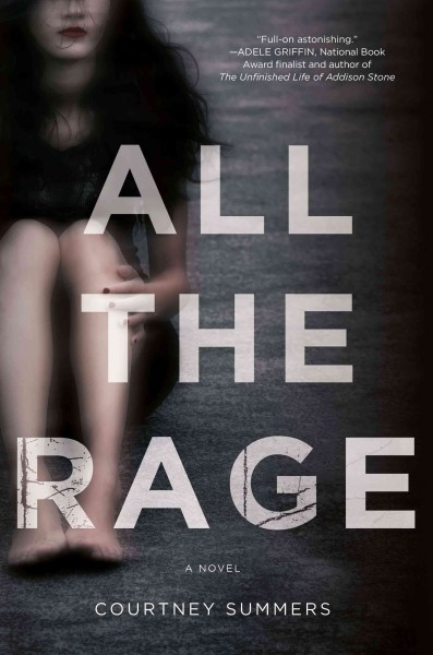 Cover: 'All the Rage'
