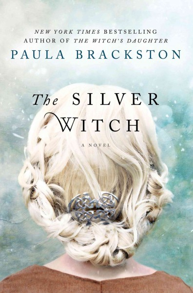 Cover: 'The Silver Witch'