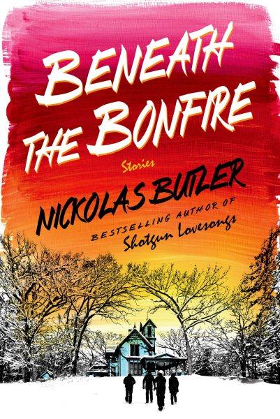Cover: 'Beneath the Bonfire'