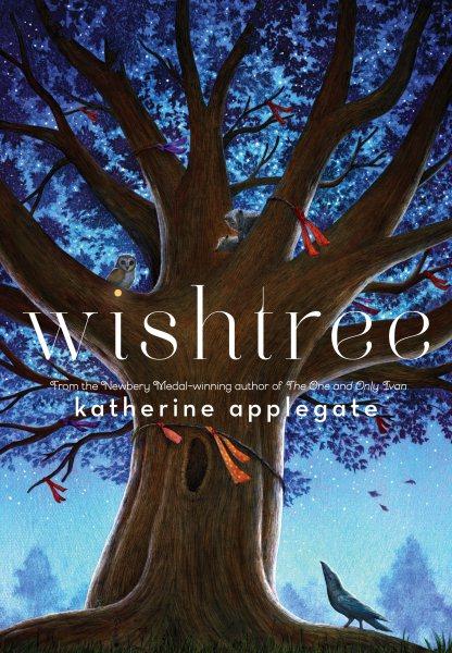 Cover: 'Wishtree'