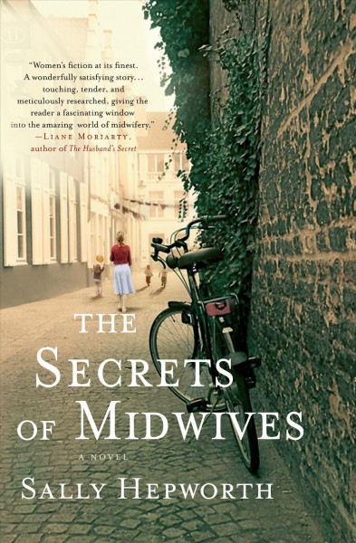 Cover: 'The Secrets of Midwives'