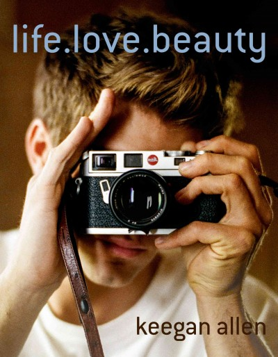 Cover: 'life.love.beauty '