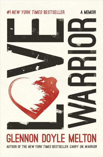 Cover: 'Love Warrior'